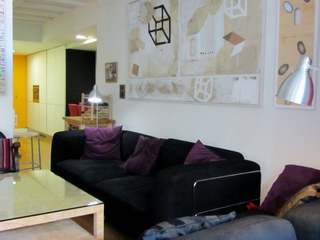 Rental property available in the centre of Madrid