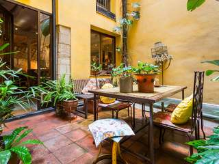 Duplex for sale in Barcelona's historic Born neighbourhood
