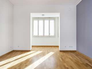 2-bedroom apartment for rent on Calle Bruc,Barcelona