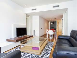 Apartment to rent in fabulous building on Passeig de Gracia