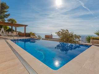 Costa Brava house for sale close to Blanes Port