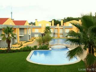 Apartment for sale in an exclusive Cascais development