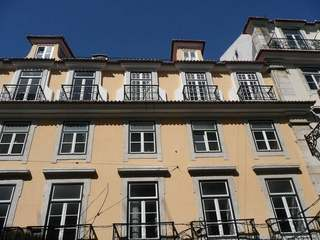 Wonderful 4 bedroom apartment for sale in Chiado