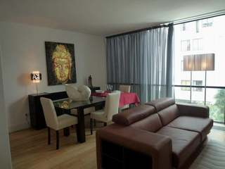 Contemporary Luxury Apartments in Jardim da Amoreiras