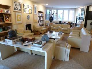 Luxury apartment for sale in Almagro Chamberi, Madrid