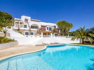 8-bedroom villa for sale in Ibiza Town