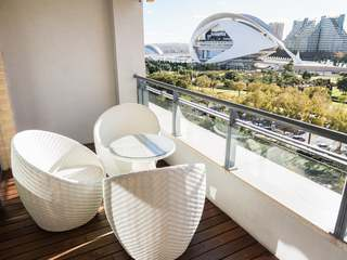 Fantastic apartment for sale in city of Arts and Sciences