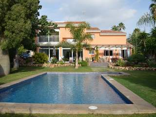 6-bedroom detached home for sale in Monesterios, Valencia