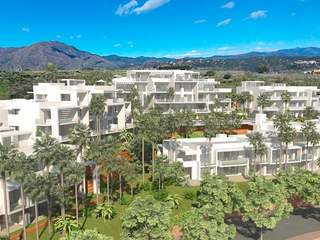 New 2-bedroom apartment for sale in Estepona, Malaga