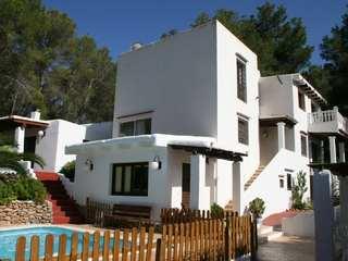 Country villa for sale in San José, Ibiza