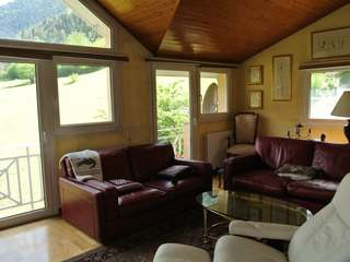 Fabulous penthouse for sale in Andorra, La Cortinada