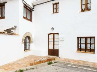 Charming rustic house for sale in Sant Pere de Ribes