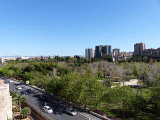 4-bedroom apartment for sale in the Xerea area of Valencia