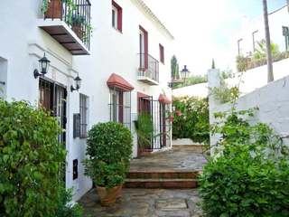 2-bedroom townhouse for sale in Nueva Andalucia