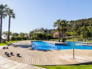 Great apartment for rent in Barcelona's affluent Zona Alta