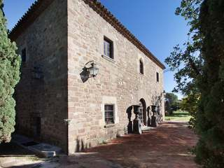 Masia for sale in Vilassar de Dalt on the Maresme Coast
