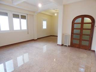 Property for rent near Gran Via, Valencia