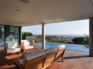 Stunning designer villa for sale in Premià de Dalt