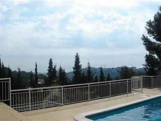 House for sale in Castelldefels, near Barcelona.