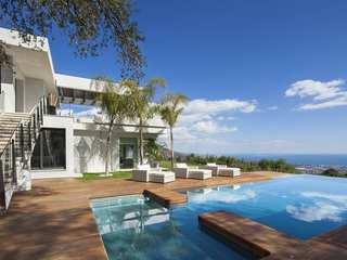 Huis / Villa van 950m² te koop met 227m² terras in La Zagaleta
