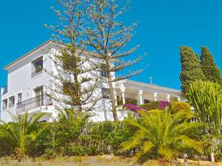 4-bedroom villa for sale in El Rosario, East Marbella