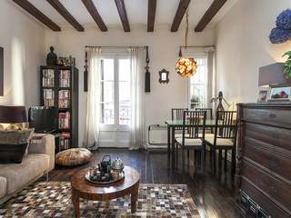 2-bedroom apartment to rent in Barceloneta
