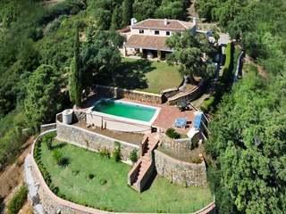 4-bedroom villa for sale in El Madroñal, Marbella
