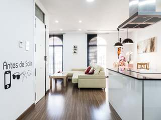 Apartment for sale in Gran Via district of Valencia