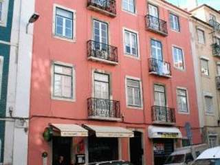 Restored apartment for sale in the centre of Lisbon