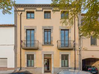 Casa modernista en venta en el corazón de Palafrugell