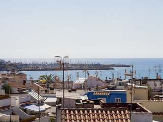 2-bedroom property with terraces to buy, Sitges town centre