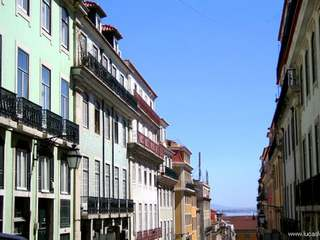 3-bedroom apartment to buy in the Baixa district of Lisbon