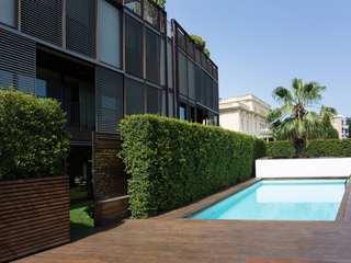 Fantastic semi-new duplex for sale in Pedralbes, Barcelona