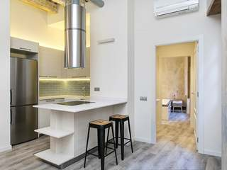 Cosy renovated apartment for rent in Barcelona Old Town