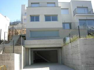 New build semi detached house for sale near Sitges Barcelona