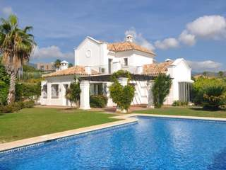4 bedroom, luxury villa for sale in Marbella, La Quinta