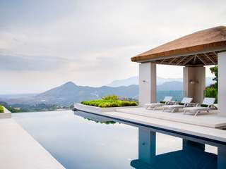 Exclusive Luxury villa for sale in La Zagaleta, Marbella