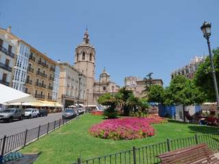 3-storey building for sale in La Xerea, Valencia Old Town