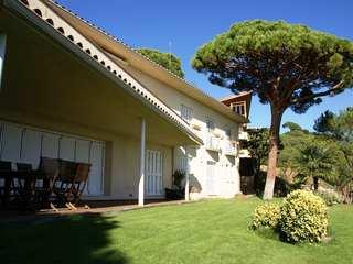 House for sale in St Andreu de Llaveneres, Barcelona Coast
