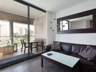 Apartment for sale in the Diagonal Mar area of Barcelona