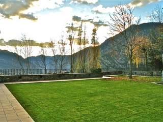 Impresionante villa de lujo en venta en Andorra