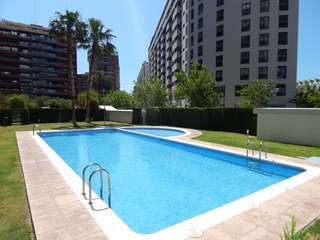 Magnificent apartment for rent in Avenida de Francia
