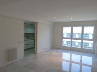 Sofisticado apartamento a estrenar en venta en el centro de Valencia