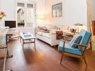 Loft apartment for sale in Barcelona Old Town