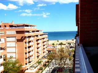 3-bedroom penthouse for sale in Playa Patacona, Valencia