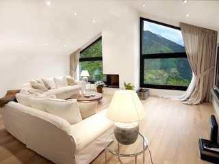 Unique house for sale in Andorra. La Massana area of Anyós