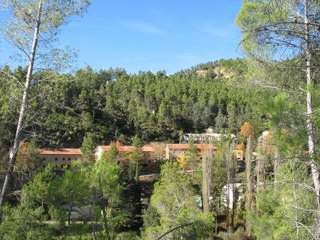 Old stone village for sale near Jaén, southern Spain