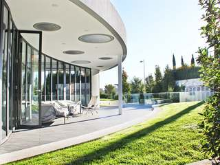 Villa for sale in Aravaca, Madrid