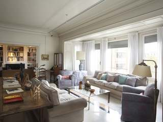 Luxury property for sale in Eixample, central Barcelona