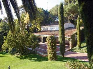 Beachfront mansion for sale in Lloret de Mar, Costa Brava